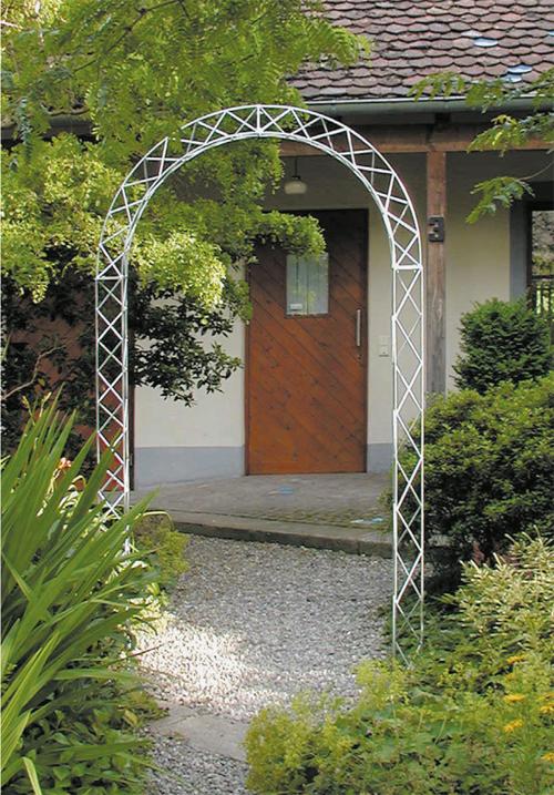 rankbogen bausatz serie 180. Black Bedroom Furniture Sets. Home Design Ideas